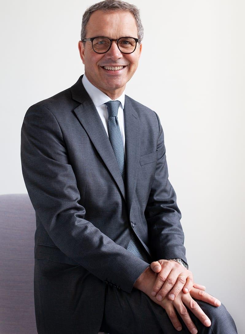 Bernard E.M.M. Uyttendaele