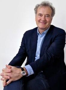 Drs. Peter B. Mensing