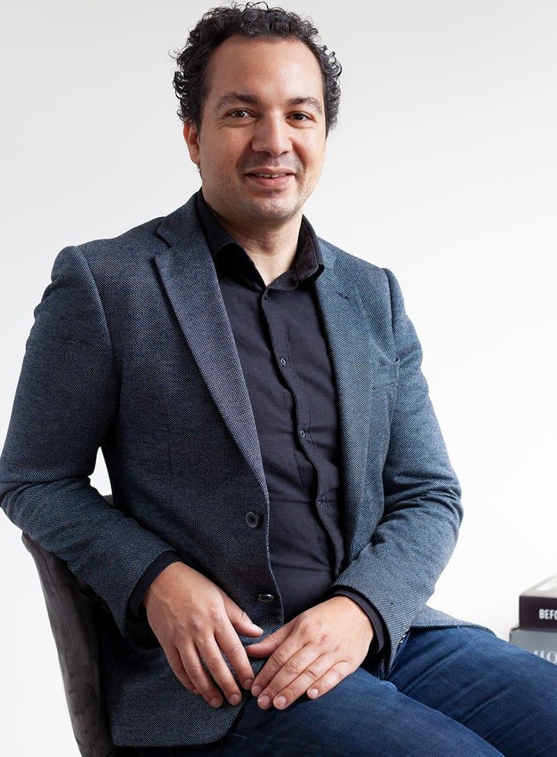 Mustapha Charifi