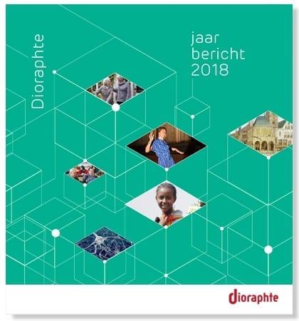 cover jaarbericht 2018